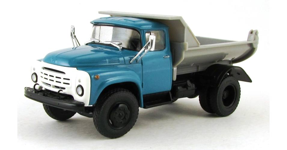 ZIL-130 billencs